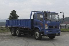 中国重汽 豪曼H5 185马力 6X2 4.7米自卸车(ZZ3258FC0EB0) 卡车图片