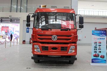 东风特商 240马力 8X2 7.6米自卸车(速比4.875)(EQ3319GFV)