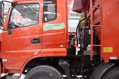 东风特商 270马力 8X4 6米自卸车(EQ3318GFV)