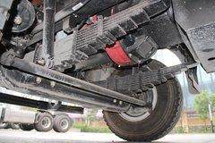 福田 欧曼GTL 9系重卡 430马力 8X4 8米自卸车(BJ3319DMPKF-AB)