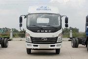 四川现代 致道500M 156马力 4.165米单排厢式轻卡(云内)(CNJ5041XXYQDA33V)