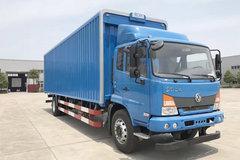 东风商用车 嘉运 210马力 4X2 9.6米厢式载货车(EQ5180XXYGD5D) 卡车图片