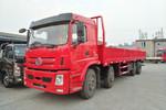 三环十通 昊龙 270马力 8X2 8米栏板载货车(STQ1311L16Y4A5)图片