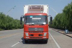 东风商用车 天锦 180马力 4X2 冷藏车(冰凌方)(QYK5181XLC5)