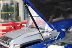 卡威 游骑兵K150GT 2017款 自动精英型 1.9T柴油 150马力 两驱 双排皮卡