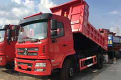 陕汽商用车 轩德X6 160马力 4X2 3.75米自卸车(SX2042GP5) 卡车图片