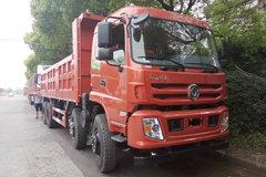 东风特商 290马力 8X4 7.6米自卸车(EQ3318GFV3) 卡车图片