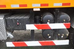陕汽重卡 德龙新M3000 复合版 350马力 8X4 7米自卸车(SX3310HB346B) 卡车图片