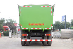 陕汽重卡 德龙新M3000 350马力 6X4 5.6米自卸车(SX3250MB3841B) 卡车图片