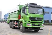 陕汽重卡 德龙新M3000 350马力 6X4 5.6米自卸车(SX3250MB3841B)