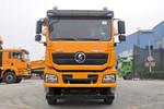陕汽康明斯 德龙新M3000 345马力 6X4 5.4米自卸车(SX5250ZLJMB384)