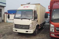 凯马 福来卡 95马力 3.6米单排厢式轻卡(KMC5041XXYA28D5) 卡车图片