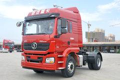 陕汽重卡 德龙新M3000 336马力 4X2牵引车(12挡)(SX4180MB1) 卡车图片