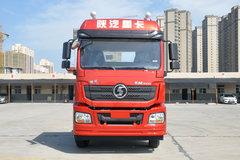 陕汽重卡 德龙新M3000 430马力 6X4 LNG危险品牵引车(SX4258GV384TLW)图片