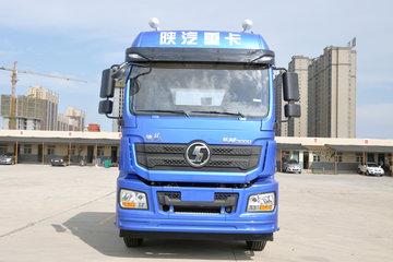 陕汽重卡 德龙新M3000 轻量化版 460马力 6X4牵引车(SX4250MC4)