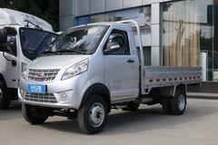 南骏汽车 瑞逸F系 1.5L 112马力 汽油 3.25米单排栏板微卡(NJA1022SDB34V) 卡车图片