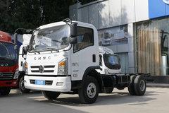 四川现代 瑞驰 156马力 4.09米单排厢式轻卡(CNJ5040XXYQPB33V) 卡车图片