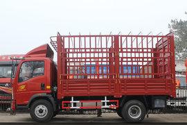 悍将载货车外观                                                图片
