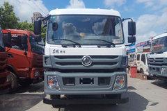 东风特商 180马力 6X2 5.8米自卸车(EQ3259GFV) 卡车图片