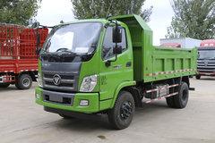 福田 瑞沃E3(金刚升级) 117马力 3.5米自卸车(BJ3086DEPDA-1) 卡车图片