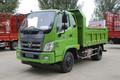 福田瑞沃 金刚 工程型 117马力 3.5米自卸车(BJ3046D9PDA-1)
