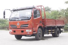 东风 福瑞卡F11 物流重载型 143马力 4.2米单排栏板轻卡(锡柴)(EQ1041S8GDF) 卡车图片