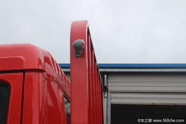 福瑞卡F7载货车让利0.2万促销中