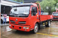 东风 福瑞卡F7 物流标载型 143马力 4.2米单排栏板轻卡(锡柴)(EQ1041S8GDF) 卡车图片