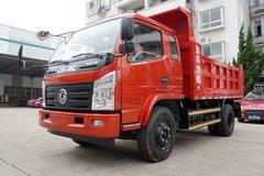 东风 力拓T10 价值版 129马力 4X2 3.7米自卸车(Φ110双顶)(EQ3041L8GDAAC) 卡车图片