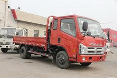 福田 时代H2 115马力 3.8米自卸车(BJ3043D9PBA-FD)