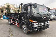 江淮 骏铃V6 141马力 4.18米单排栏板轻卡(HFC1043P91K1C2V) 卡车图片