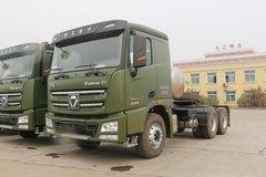 徐工 �h�L(汉风)G7 380马力 6X4 LNG牵引车(NXG4250N5WC) 卡车图片