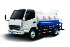 凯马 福来卡 102马力 4X2 洒水车(KMC5041GSSA28D5)