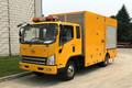 解放 虎V 120马力 4X2 大流量排水抢险车(PDZ5070TPSAE5)图片
