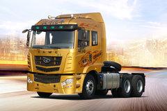 华菱 汉马H7重卡 460马力 6X4牵引车(HN4250H46C4M5) 卡车图片