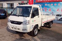 凯马 锐菱 1.1L 61马力 汽油 3.05米单排栏板微卡(KMC1030Q27D5) 卡车图片