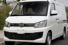 海格汽车 H4E 2016款 82马力 纯电动物流车(KLQ5020XXYEV2)
