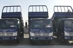 福田 时代H1 115马力 4X2 3.8米自卸车(BJ3046D8PBA-FA)图片