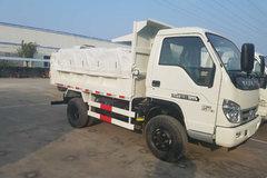 福田 瑞沃E3(金刚升级) 95马力 3米自卸车(BJ3046D9JBA-FA) 卡车图片