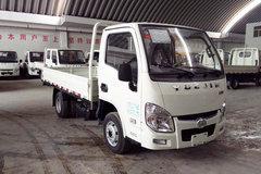 跃进 小福星S50 1.9L 95马力 柴油 3.36米单排栏板微卡(SH1032PBBNZ2) 卡车图片
