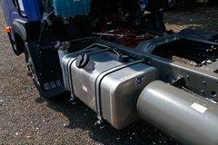 重汽王牌 7系 154马力 4.16米单排厢式轻卡底盘(CDW5040XXYHA3R5)