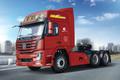 大运 N8V重卡 460马力 6X4牵引车(CGC4250D5FCCK)