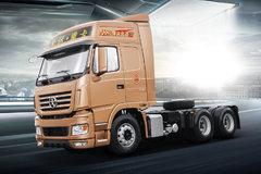 大运 N9H重卡 标载版 460马力 6X4牵引车(奔驰发动机)(CGC4250D5ZCCH)