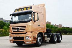 大运 N9H重卡 标载版 490马力 6X4牵引车(奔驰发动机)(CGC4250D5ZCCH)