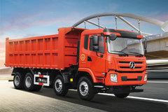大运 N6重卡 270马力 8X4 5.8米自卸车(CGC3310D5DDLA)