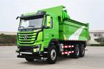 大运 N8V重卡 350马力 6X4 6米自卸车(CGC3250D5DCHD)