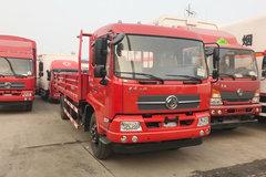 东风商用车 天锦中卡 180马力 4X2 6.75米栏板载货车(DFH1160BX1JVA) 卡车图片