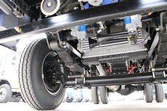 福田 瑞沃E3 82马力 2.81米自卸车(BJ3042D9JBA-FA)