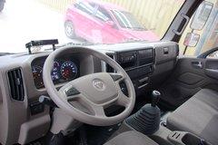 福田欧马可S3系 143马力 4X2 冷藏车(BJ5048XLC-FE) 卡车图片