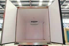 福田 欧马可S3系 143马力 4X2 冷藏车(BJ5048XLC-FE)